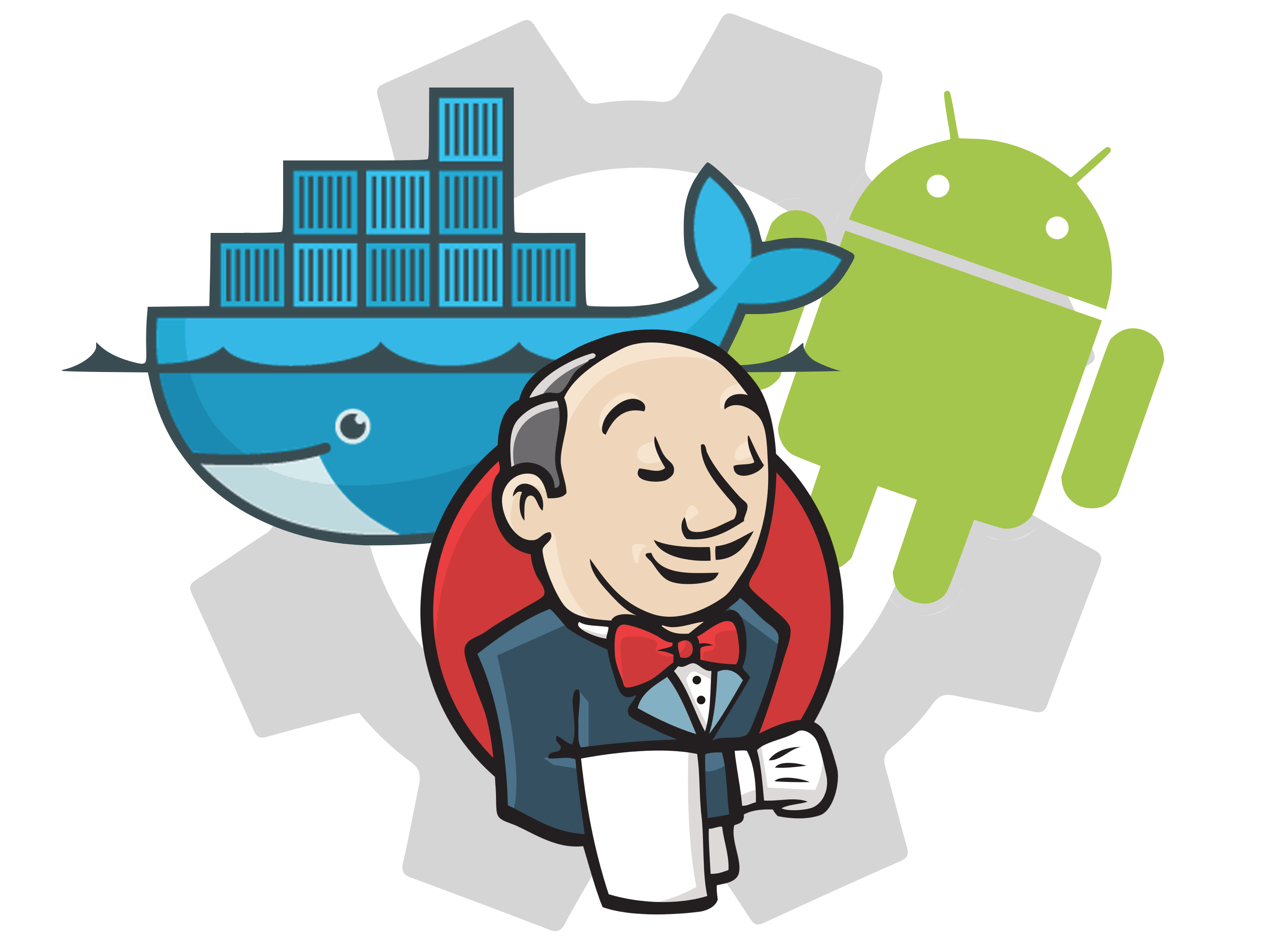 How to setup a CI/CD pipeline for Android using Jenkins and Docker - Part 1