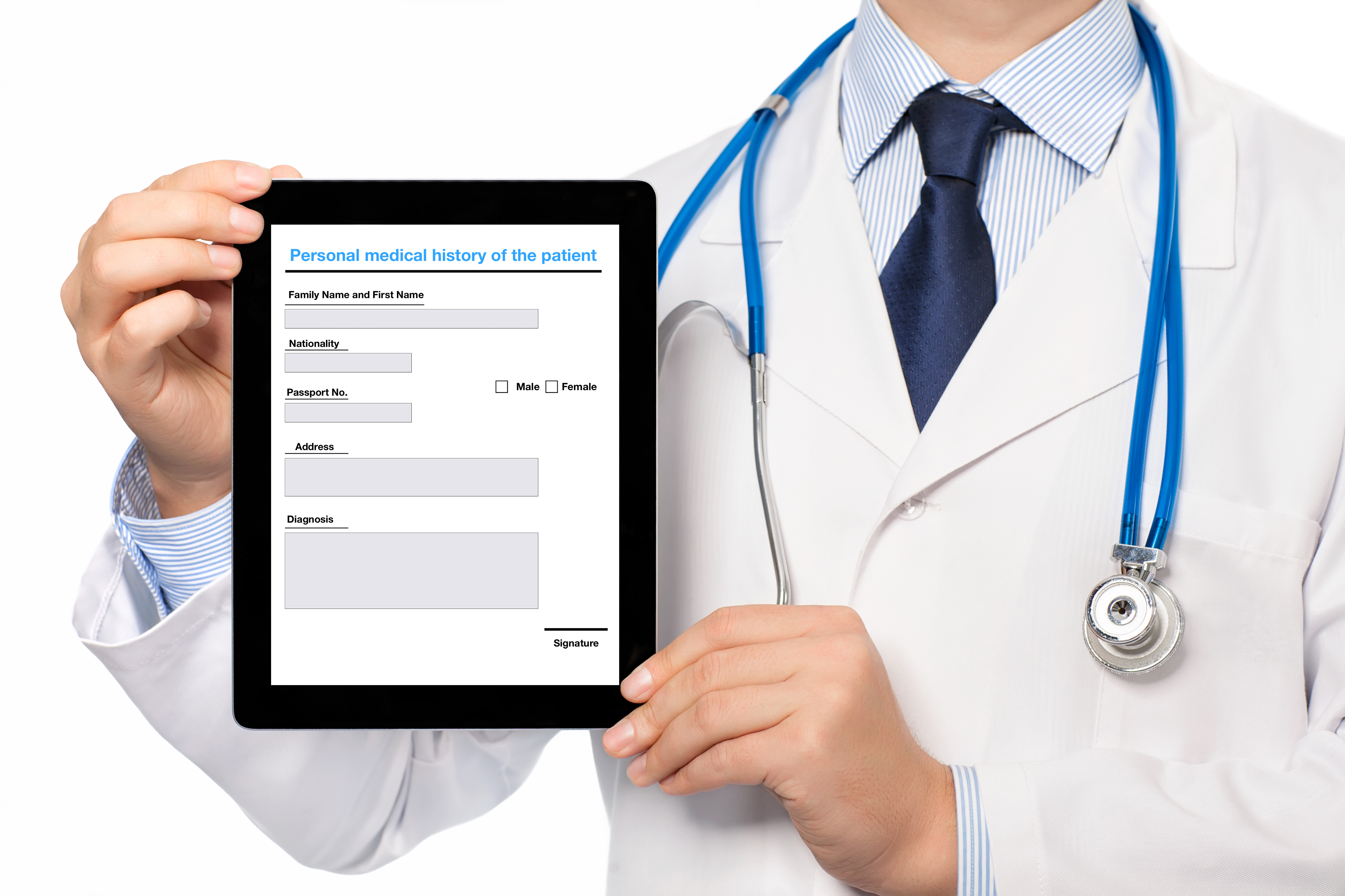 The benefits of custom healthcare software development