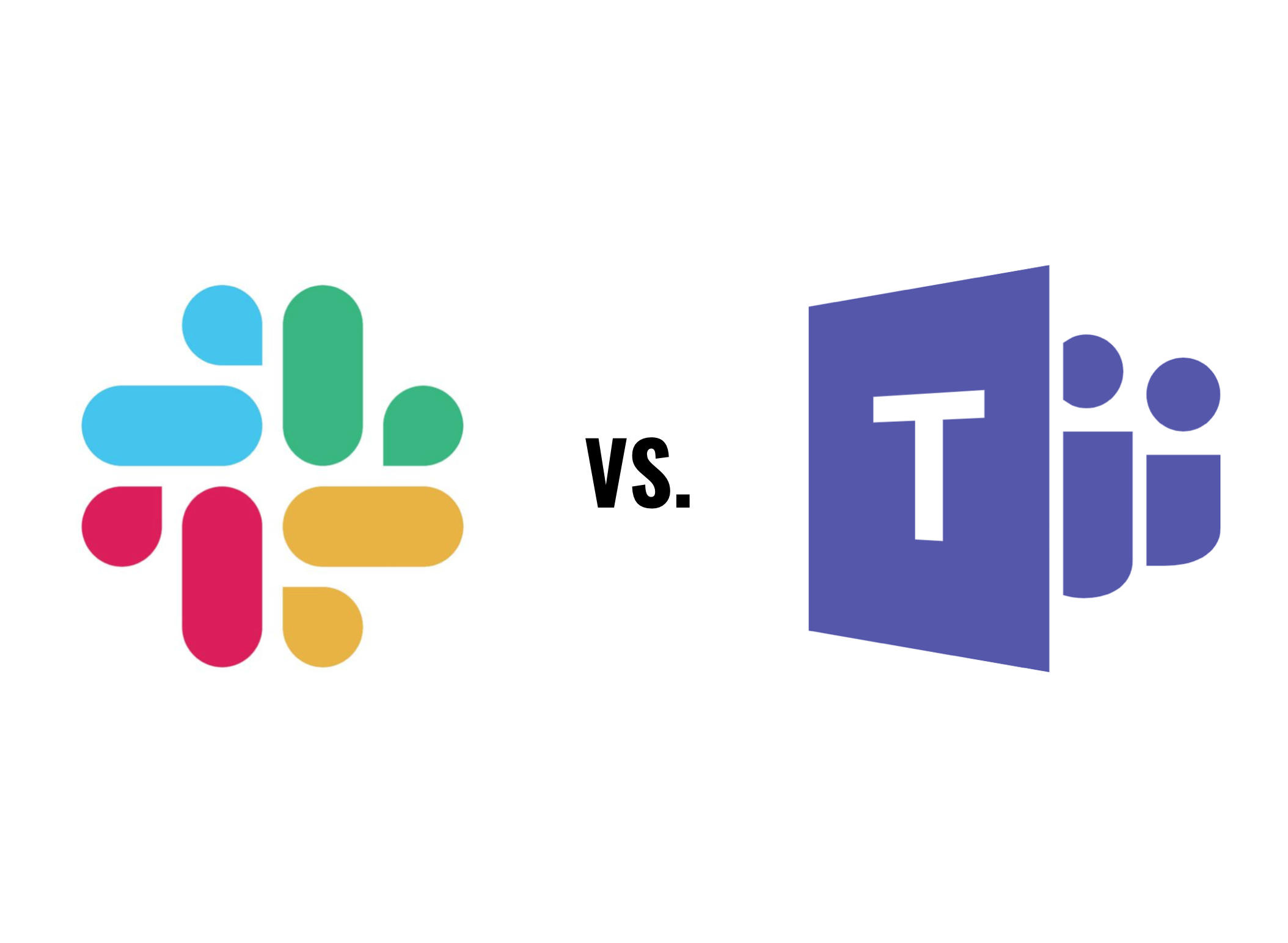 Microsoft Teams vs. Slack @Unosquare