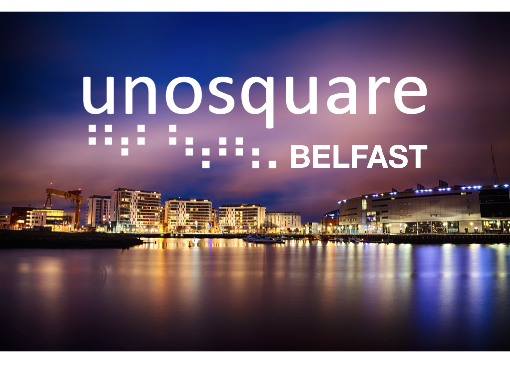 Impacting and Investing in Belfast