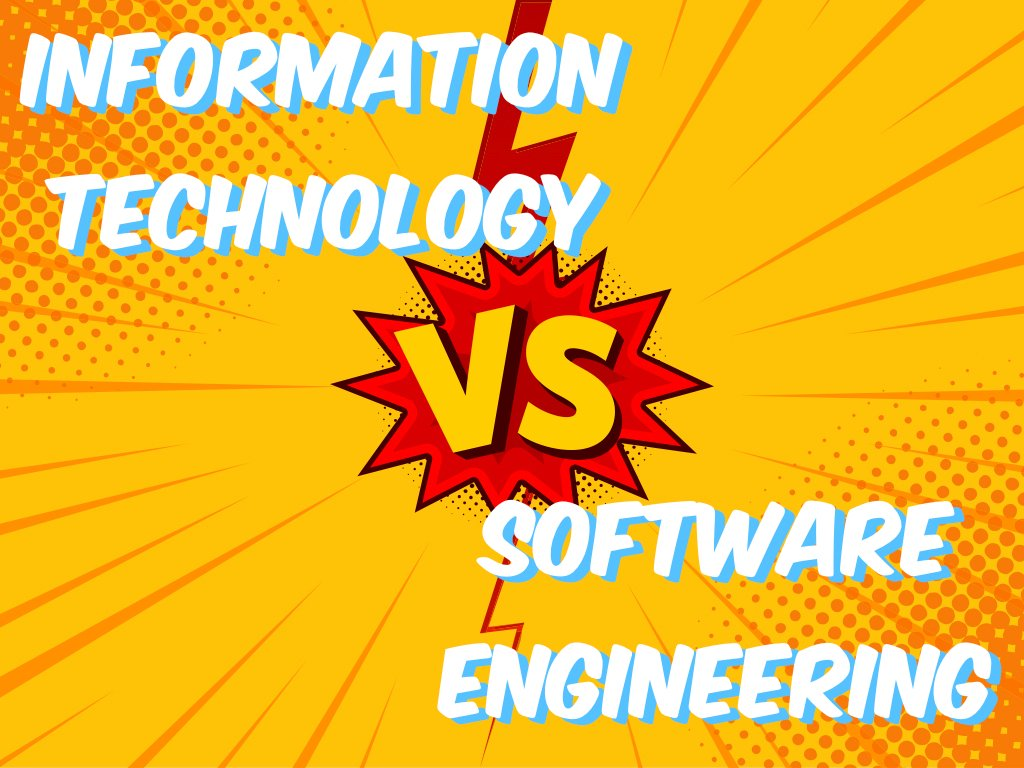 What's the Difference Between IT and Software Companies
