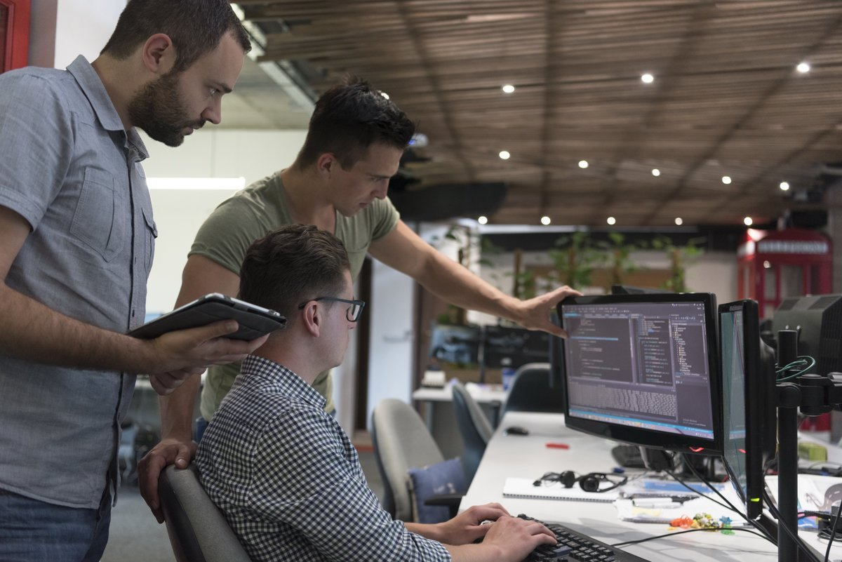 What You Should Know About Hiring Software Developers
