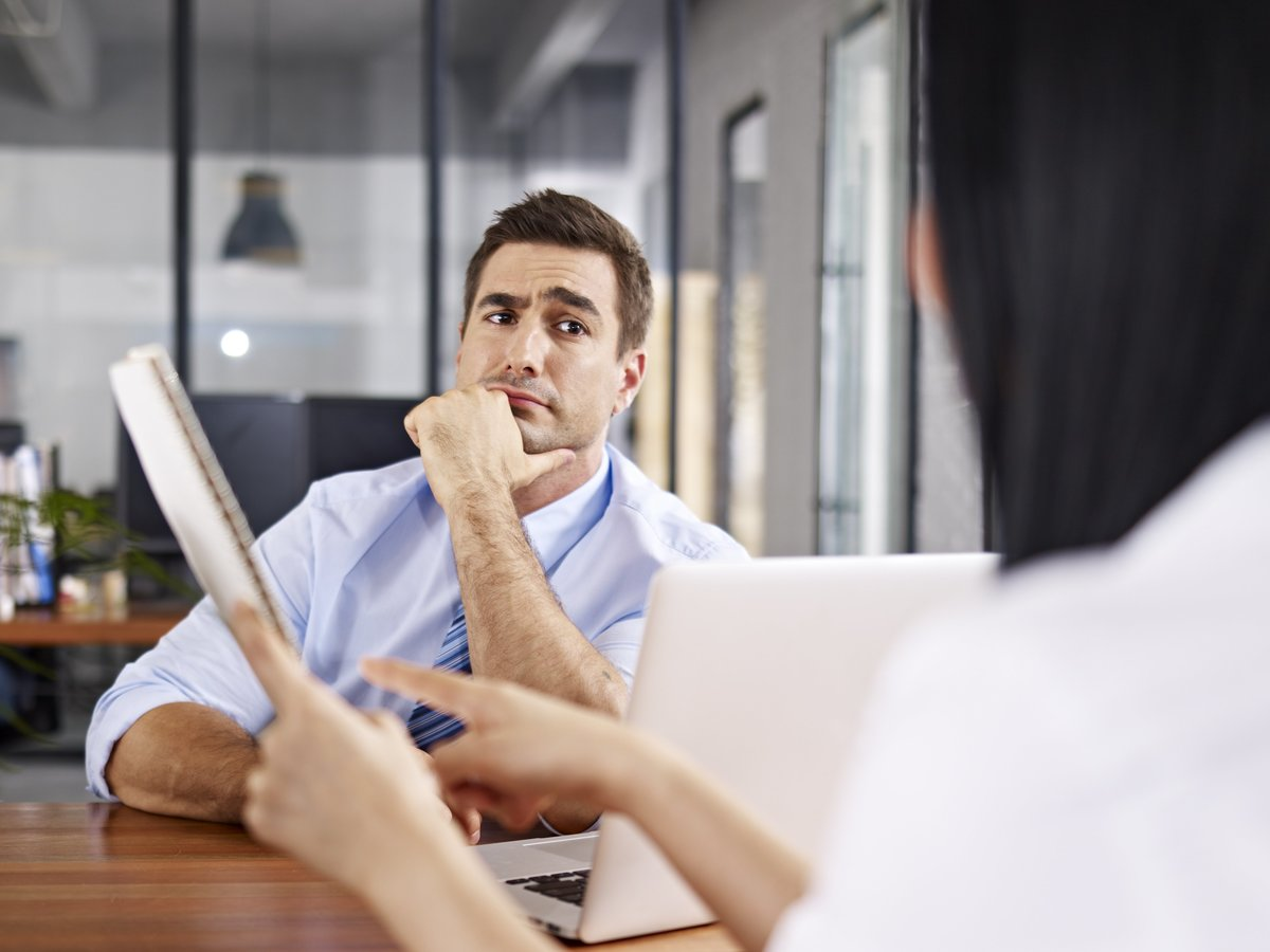 Having Difficult Conversations at Work: 5 tips for Leaders
