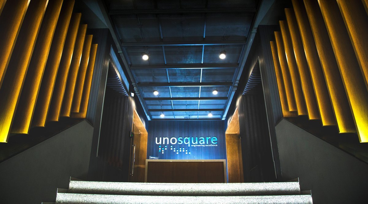 Committing to Making Unosquare Stronger