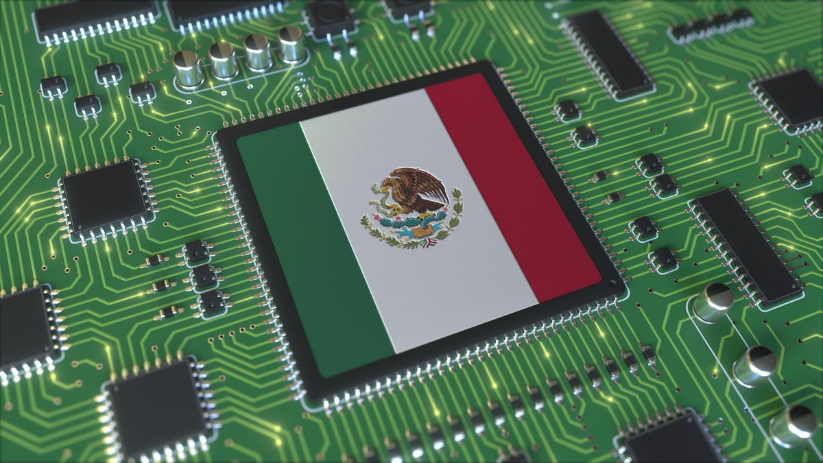 Software Development Outsourcing: 10 Reasons to Choose Mexico