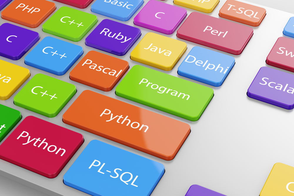 6 Top Programming Languages for FinTech
